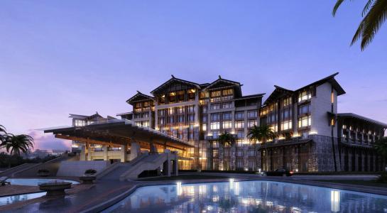 <b>浅析酒店装修设计中存在的四大问题及解决方法</b>